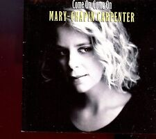 Mary-Chapin Carpenter / Come On Come On