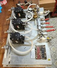 Misc Beer Kegerator System parts and board From Ford Field