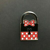 PWP Lock Collection - Minnie Mouse Disney Pin 97131