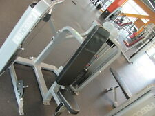 Precor FT555 Shoulder press