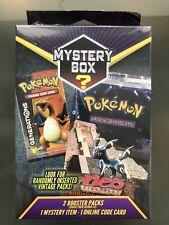 Pokemon Mystery Booster Box 📦 Neu / Vintage Pack/ Neo Booster/ OVP