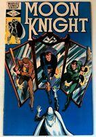 Moon Knight #22 Marvel 1982 NM- Bronze Age Comic Book 1st Print