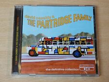 David Cassidy & The Partridge Family/The Definitive Collection/2000 CD Album