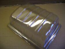 30 metà DIMENSIONI PLASTICA VASSOIO per Semi propagatore Tops Coperchi () valore eccellente