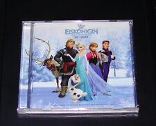 La Disney Frozen completamente sfacciatamente le canzoni FROZEN CD NUOVO & OVP