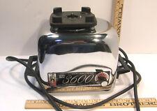 Pre-Owned Vitamix 3600 Blender -Base Only- Works Fine Model 47954