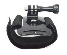 Supporto Fissaggio Cinghia per Tubi o Braccia x Action-Cam tipo Gopro (99504)