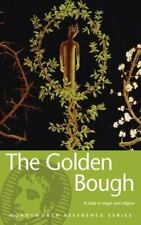 Golden Bough (Wordsworth Reference) (Wordsworth Collection)-ExLibrary