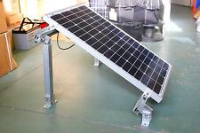 Tilting Arm Kit 10-15 Degrees Solar Panel Angle Adjustment Tilt Leg High