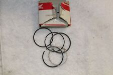 Honda NOS Piston Rings 130A1-896-003 STD HR17 WA15 EM500 EX800 F200