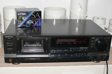 Technics RS-B 965 High-End Tape Deck  RS-B965 braun