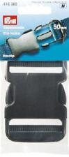 Prym Steckschnalle Steckschließen 50 mm schwarz 416380