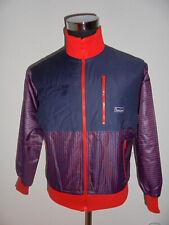 vintage german PIERRE CARDIN Trainingsjacke track jacket oldschool Jacke 36 S