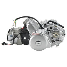 110cc 4-Stroke Air Cooled Engine Auto Transmission Motor For 50CC 70CC 90CC ATV