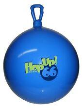 Hop Up 66 Ball Bounce & Sport New Blue 26'' Hopper Indoor Outdoor Kids Brand New