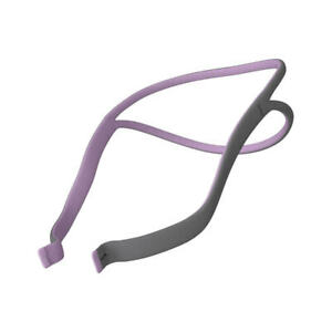 CPAP Headgear strap (PINK) FOR HER for Resmed AirFit P10 nasal pillow mask