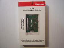 💥 Honeywell Ademco 4219 Wired 8-Zone Expander NIB Compatible w/Vista Plus 💥