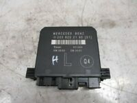 Control Unit Door Module Rear Left Mercedes-Benz Facelift