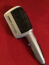 Conair 1875 Watt Hair Dryer Ionic Technology Hair Styler Model #SD6WM (#H-56)