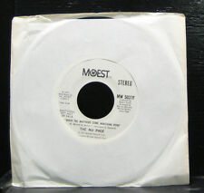 "The Nu Page - When The Brothers Come Marching Home M- 7"" Vinyl MoWest MW 5037F"