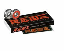 Bones Bearings Reds Kugellager 2 pro Packung Stunt-Scooter Skateboard