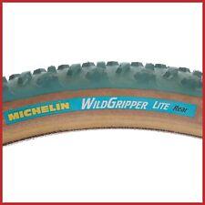 NOS MICHELIN WILD GRIPPER LITE REAR MTB VINTAGE 26 x 2.1 TYRE WILDGRIPPER 50 559