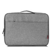 """CoolBELL 13.3"""" Laptop Case With Handle Ultrabook Sleeve Bag For Macbook Air/Pro"""