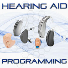 Hearing Aid Reprogramming Services All Makes and Models Programming USA PROVIDER