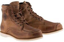 Alpinestars Men's Size 10 Brown Monty Boot 10 43 2818915-80-10