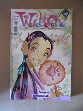 WITCH - Fumetto ed. Walt DISNEY n°48  [MZ4-1]