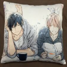 yaoi Anime Ten count 10 count two sided Pillow cushion Case Cover cosplay 0106