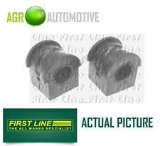 FIRST LINE FRONT ANTI-ROLL BAR STABILISER BUSH KIT OE QUALITY REPLACE FSK7135K
