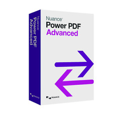 ✔️ Nuance Power PDF Advanced 1 ✔️Assistant Converter & Assistant Create ✔️