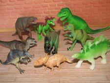Dinosaurs Toy Figure Bundle Various Types