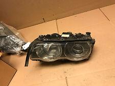 1999 2000 2001 BMW 740 740iL E38 left driver xenon hid headlight 8386957