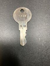 1358 Bosch Panel Key