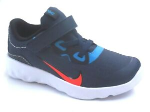 Nike Explore Strada Boys Shoes Trainers Uk Size 5.5 - 9.5  Toddlers  CD9021 400