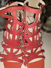 Dolcis shoes size 5