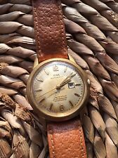 Oliva German Made Automatic Vintage Watch