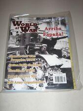 Arriba Espana: The Spanish Civil War, 1936-39 (New)