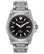 Citizen Eco-Drive Promaster Tough Stainless Steel Men's Watch BN0211-50E