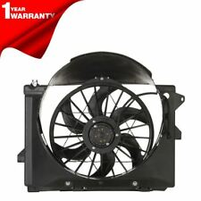 NEW RADIATOR FAN SHROUD ASSEMBLY FO3115116 FITS 1995-1997 FORD CROWN VICTORIA