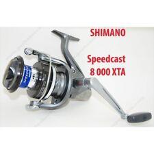 Moulinet Shimano Speedcast 8 000 XTA