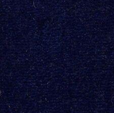 Carpet Remnant Westex Westend Velvet Prestige Sapphire 2.80m x 3.05m Luxury New
