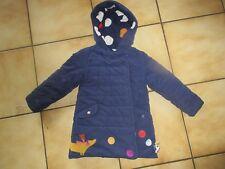 Manteau enfant réversible