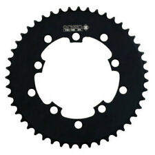Origin8 Chainring Spacers Chainrings 3.5Mm 5//Bag Silver Alloy