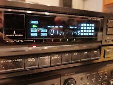 Kenwood DP-880SG - CD Player - mit Fernbedienung