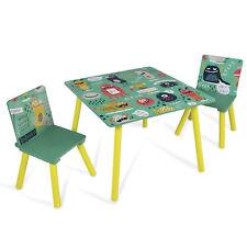 Tische Und Stuhle Aus Holzfurnier Fur Kinder Gunstig Kaufen