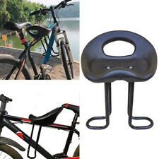 Seggiolino per montaggio anteriore bici sicurezza rapido disinstallazione vettore per bambini 3-8age