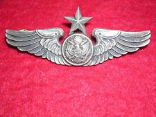 Senior Air Crew Member Wings